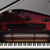 あの曲もこの曲もYAMAHAのピアノ「ディスクラビア」シリーズなら自動演奏による生演奏が楽しめます。